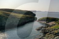 FEATURE -  Island For Sale: Das Eiland Carn Deas in Schottland ist für 50'000 Pfund zu kaufen