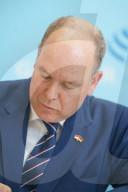 ROYALS - Albert von Monaco besucht die Kieler Woche in Kiel