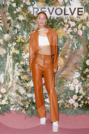 PEOPLE - NY Fashion Week: The REVOLVE Gallery Private Presentation and Opening Reception