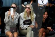 PEOPLE - NY Fashion Week: Dundas x REVOLVE NYFW 2021