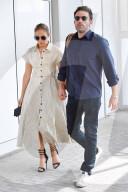 PEOPLE - Jennifer Lopez und Ben Affleck verlassen verliebt Venedig