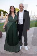 PEOPLE - Filmfestival Venedig: Cocktail der Gewinner im Hotel Excelsior