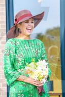 ROYALS - Besuch der niederländischen Royals in Salland