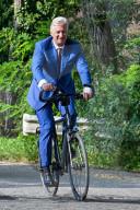 ROYALS - König Philippe von Belgien eröffnet das akademische Jahr an der Katholischen Universität Louvain