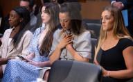 NEWS - Anhörung vor dem Senatsausschuss zum Thema Sexueller Missbrauch im Umfeld des US-Nationalteams der Turnerinnen