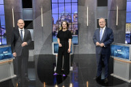 NEWS - Triell - Dreikampf ums Kanzleramt