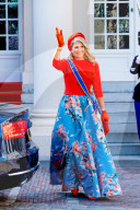 ROYALS - Prinsjesdag 2021 in Holland