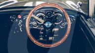 FEATURE - Aston Martin zeigt elektrischen Nachbau des berühmtesten Fahrzeugs von 007 für Kinder
