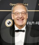 PEOPLE - ZFF: Eröffnungsabend des Zurich Film Festival