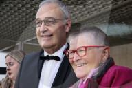 PEOPLE - ZFF: Promis treffen zum Eröffnungsabend des Zurich Film Festival ein