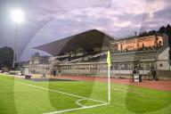FUSSBALL - Super League: FC Lugano - GC 1:1
