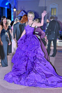 PEOPLE - Promis am «Monte-Carlo Gala for Planetary Health»
