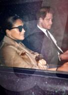 ROYALS - Meghan und Prinz Harry besuchen das World Trade Center in New York (weitere Bilder)
