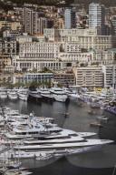 NEWS - Superyachten an der Monaco Yacht Show