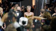 PEOPLE - ZFF: Sharon Stone am Zurich Film Festival