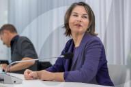 NEWS - Bundestagswahl 2021: Treffen der Grünen nach der Bundestagswahl