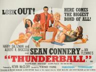 FEATURE - Goldwert: James Bond Kinoplakate aus den vergangenen Jahrzenhnten werden versteigert