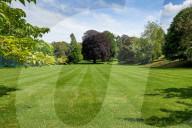 PEOPLE - Robbie Williams will sein Haus in Wiltshire, England, für 6,75 Millionen Pfund verkaufen