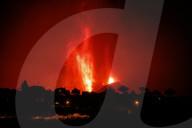 NEWS - La Palma: Der Vulkan Cumbre Vieja auf La Palma ist aufgewacht