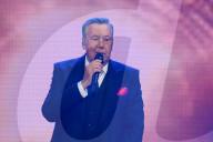 PEOPLE - Roland Kaiser Konzert im Rahmen seiner Alles oder Dich Tournee