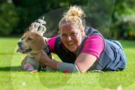 FEATURE - Furbabies Show: Hundehalter zeigen ihre entzückenden Haustiere bei der Pride Competition