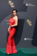 """PEOPLE - ZFF: """"No Time To Die"""" Premiere in Zürich"""