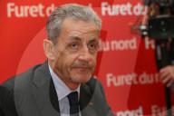 NEWS - Gericht spricht Frankreichs Ex-Präsidenten Sarkozy schuldig