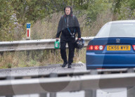 NEWS - Weiterhin Benzinknappheit in Grossbritannien