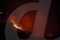NEWS - Lava erreicht auf La Palma das Meer