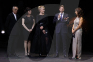 PEOPLE - ZFF: Zurich Film Festival - Abschlussabend