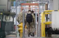 NEWS - Benzinknappheit in GB: Militär bei der Behebung des Fahrermangels