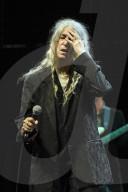 PEOPLE - Patti Smith tritt in der Royal Albert Hall auf