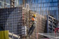 NEWS - Bauwirtschaft in Russland: Wohnungsbau in Moskau