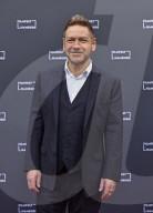 PEOPLE - Kenneth Branagh bei der Belfast Premiere im Rahmen des Filmfest Hamburg