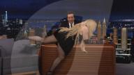 """PEOPLE - Madonna zeigt ihren Hintern in der """"The Tonight Show"""""""