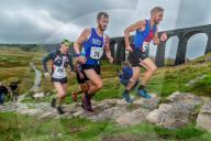 FEATURE -  Über Stock und Stein: Der 66. Three Peaks Race Marathon
