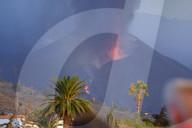 NEWS - Eruption auf La Palma dauert schon drei Wochen an