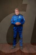 PEOPLE - William Shatner ist ins All geflogen