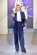 PEOPLE - Michelle Hunziker posiert für Oral B in Mailand