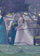 PEOPLE - Bill Gates' Tochter Jennifer hat geheiratet