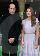 ROYALS - Prinz William und Catherine bei der ersten Earthshot-Preisverleihung im Alexandra Palace
