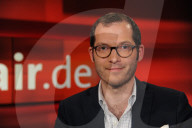 NEWS - «Bild»-Chefredaktor Julian Reichelt muss gehen