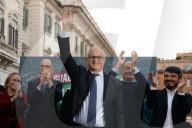 NEWS - Roberto Gualtieri wird zum neuen Bürgermeister von Rom gewählt