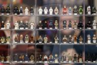 NEWS - Rundgang über die Fantasy Spielzeugmesse MagicCon 4 in Bonn