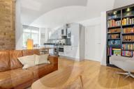 FEATURE - Eine Wohnung in einem ehemaligen Aufnahmestudio der Rolling Stones, Queen und Sex Pistols, ist für 775'000 Pfund auf dem Markt