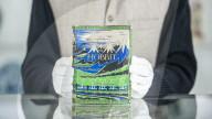 """FEATURE - Eine seltene Erstausgabe von Tolkiens Kinderbuchklassiker """"Der Hobbit"""" wurde für satte 59'800 Pfund verkauft."""