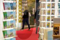 NEWS -  Impressionen von der Frankfurter Buchmesse 2021